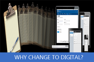 Why Change to Digital?